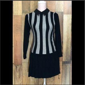 Dresses & Skirts - New! Long sleeve black dress
